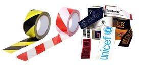 Avspärrningsband (plast)