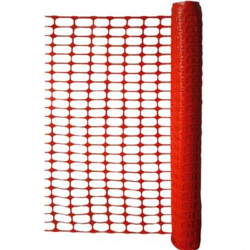 Safety Barrier Fence (50m roll)