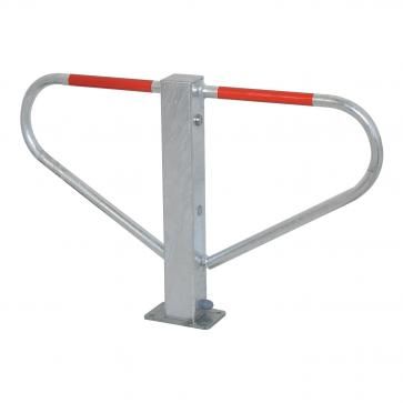 Car-park Barrier, Foldable