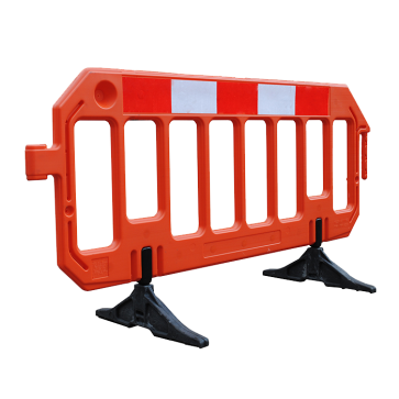 Plastic Guard Barriers -Stop-