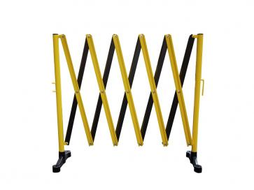 Flexibarrier -Expanding Barrier - with base (3m)