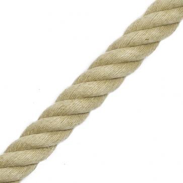 Barrier Rope -Hemp- (Ø25 or 35mm)
