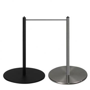 FlexiBarrier Stanchion -Museum