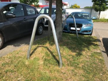 Tree Guard Hoops