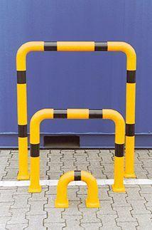 Anti-nudge hoop (Ø76 mm)