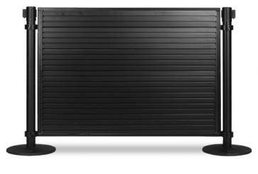 Merchandising Panel (W1.24m x H914mm)