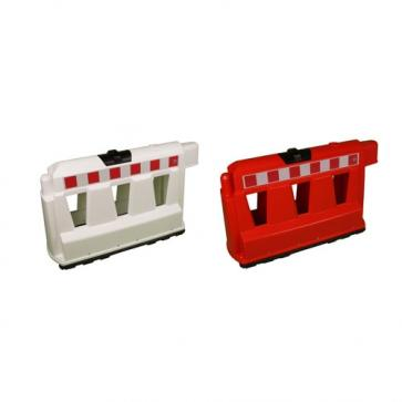 Traffic Separator Safety Barriers