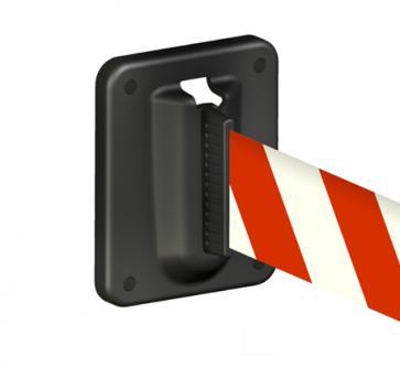 Wall Mount for -Skipper- retractable belt