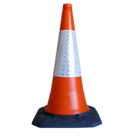 Road Cone -Bigfoot - (up to 8.1kg)