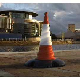 Road cone -Skipper-