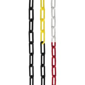Plastic chain 25 meter
