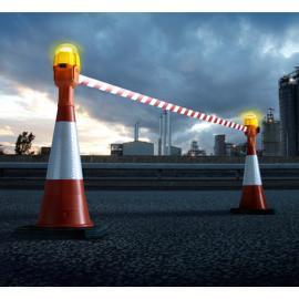 Warning light for -Skipper-