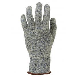 Ansell's Vantage® 70-750. Lätt, skär-beständig handske, stickad av Kevlar.