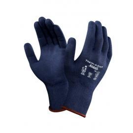 Ansell's Therm-A-Knit®. Lätt, elastisk termo-skyddsvante, även passande som innervante.