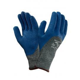 Ansell's PowerFlex 80-658, värme- och skär-beständig handske.
