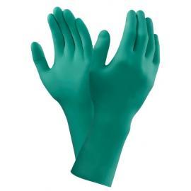 Engångs-handskar i nitril, renrumspackade,TouchNTuff®, 300 mm