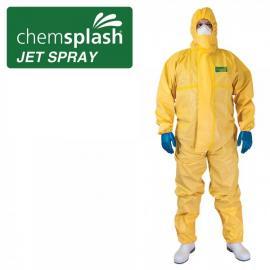 Chemsplash Jet sprut overall typ 3/4/5/6