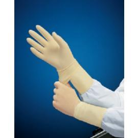 Kimberly Clark's Kimtech Pure G3. Steril handske av naturgummi. 30,0 cm.