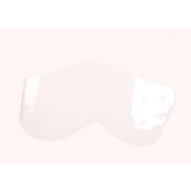 BLS's visir-skydd av polykarbonat till BLS's helmask.
