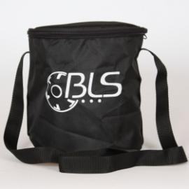 BLS's förvaringsväska för helmasker.
