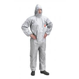 Kemikalie-dräkt, typ 3, 4, 5 och 6, Tychem® F 2600.