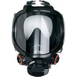 3M's helmask 7907, extra ansiktstätning.