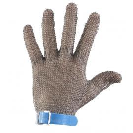 Sperian by Honeywell's Chainex (L), skär-resistent handske av rostfritt stål, storlek: L (4R).