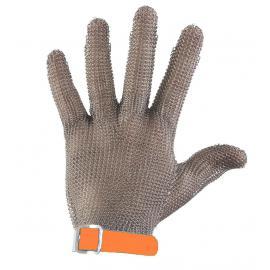 Sperian by Honeywell's Chainex (XL), skär-resistent handske av rostfritt stål, storlek: XL (5R).