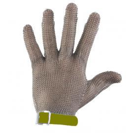 Sperian by Honeywell's Chainex (XXL), skär-resistent handske av rostfritt stål.