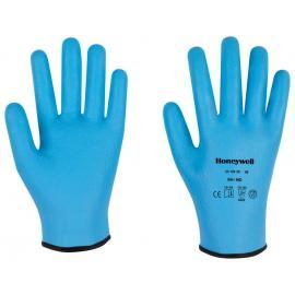 Honeywell's skär-resistenta handske, skärskydds-nivå 5.