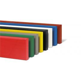 Väggskyddande element -Defend- av HDPE (självhäftande)