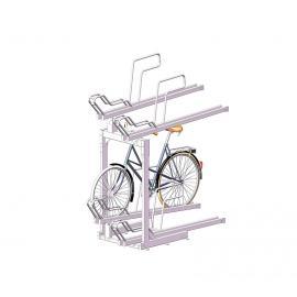 Bike-Up Basic Tower 4