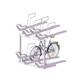 Bike-Up Basic Tower 8