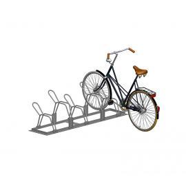Markstående cykelställ - Bike-Up Classic 5