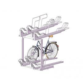 Bike-Up Semi Tower 6