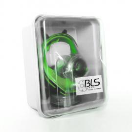BLS's förvaringsbox för hel-masker.