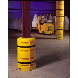 Column Sentry Column Protectors (For square, round, or H-columns up 500x500 mm)