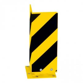 Påkörningsskydd - Flexibelt/Elastisk (Vinkel, L-profil)