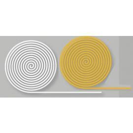 PREMARK® - Rullar (5m, olika bredder, vit eller gul)