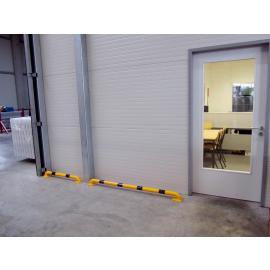 Skyddsbalk/påkörningsskydd -Solid-