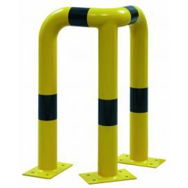 Skyddsbygel - gul/svart (olika modeller)