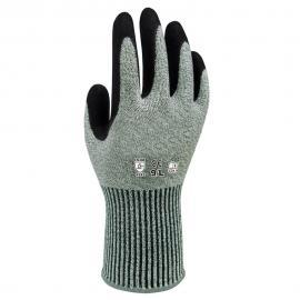 Skär-resistent handske, nivå 5, WG-787 Dexcut.
