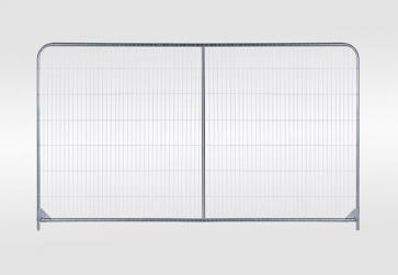 GP Link - Byggstängsel (3,5m panel)