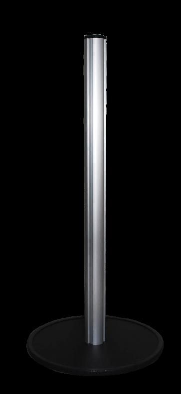 Beltrac Mamut - tung mottagarstolpe utan band