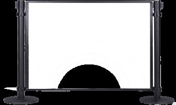 Flexibarrier Standard Panel Frame