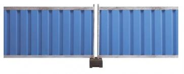 Mobilt staket / avspärrningsstaket –Screen 1,20 m-