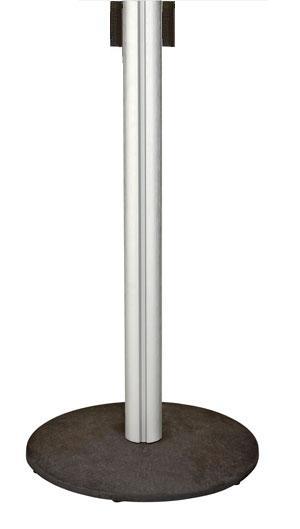 Beltrac Storetrac Mono - mottagarstolpe utan band