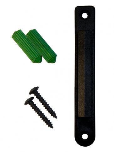 Väggfäste för Basic avspärrningsband