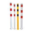 Stålpollare -Standard- för nedgjutning (Ø60-102mm)