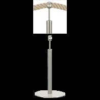 Beltrac Avspärrningsstolpe för rep -Museum-